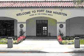 Fort Sam Houston